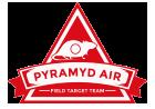Pyramyd Air Field Target Team