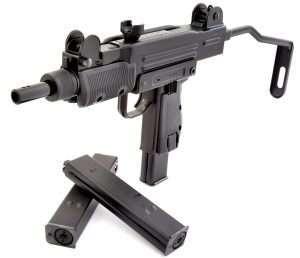 Umarex Uzi  177 caliber Subgun   Airgun Experience