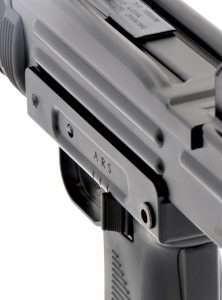 Umarex Uzi  177 caliber Subgun | Airgun Experience