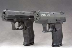 cp99 airgun experience rh pyramydair com Walther CP99 Compact Magazines Walther CP99