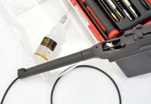 Blowback Action Airgun Maintenance Airgun Experience