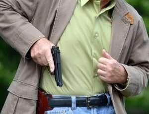 Umarex Beretta Model 84 FS | Airgun Experience