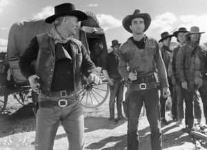 Red River proved that not only colud John Wayne act, but he coould play a character in need of redemption.