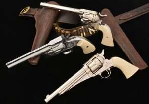 Crosman Remington Model 1875 Part 2 | Airgun Experience