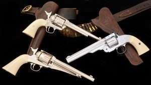 Crosman Remington Model 1875 Part 3 | Airgun Experience
