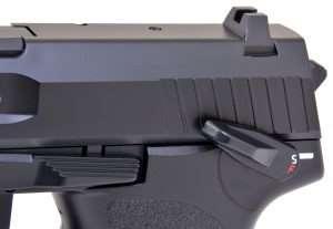 Umarex Heckler & Koch USP  177 caliber training pistol