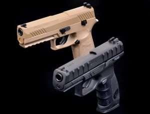 Umarex Beretta APX Part 2   Airgun Experience