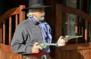 Schofield and 1875 Remington Part 2 | Airgun Experience