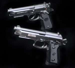 Swiss Arms The other Beretta Model 92   Airgun Experience