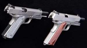 The 21st Century Colt 1911 Rail Gun Part 2 | Airgun Experience