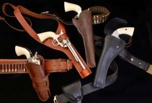 Guns and Holsters Part 1 | Airgun Experience