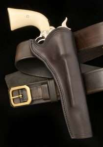 Guns and Holsters Part 2 | Airgun Experience