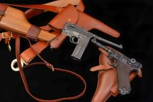 War Dogs – The Classic German Luger and Mauser Part 2
