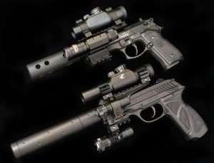 Gamo PT-85 Tactical Part 1 | Airgun Experience