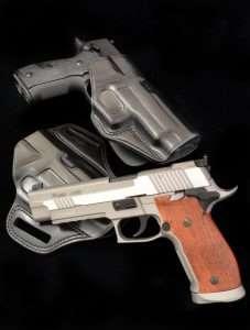 New Sig Sauer P226 X-Five Silver Part 1   Airgun Experience