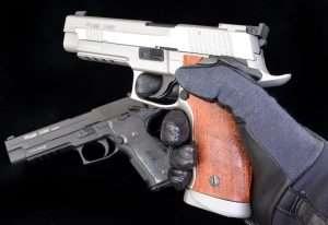 New Sig Sauer P226 X-Five Silver Part 2 | Airgun Experience