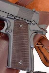 Swiss Arms 1911A1 Part 2   Airgun Experience
