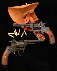 1895 Nagant vs  1895 Nagant Part 3 | Airgun Experience