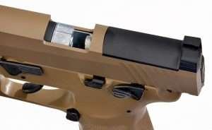 Sig Sauer's new M17 Part 2 | Airgun Experience