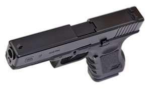Umarex Glock G17 Blowback Action Model   Airgun Experience