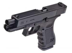 Umarex Glock G17 Blowback Action Model | Airgun Experience