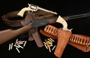 Umarex Legends Lever Action Rifle Part 4 | Airgun Experience