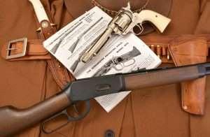Umarex Legends Lever Action Rifle Part 3 | Airgun Experience