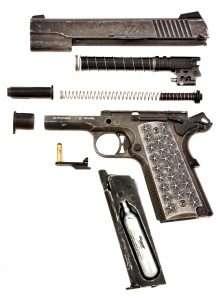 Replica Air Pistol of the Year Part 4 | Airgun Experience