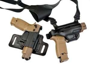 Why the Sig Sauer M17 ASP Won | Airgun Experience