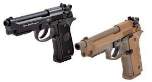 First Look: Umarex Beretta M9A3 Part 1 | Airgun Experience