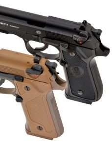 First Look: Umarex Beretta M9A3 Part 3 | Airgun Experience