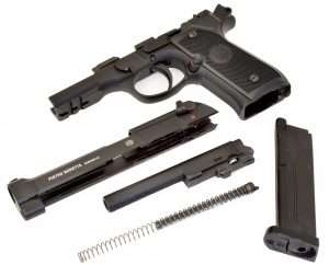 First Look: Umarex Beretta M9A3 Part 2 | Airgun Experience
