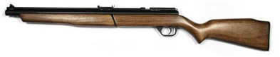 Benjamin 392 pump air rifle