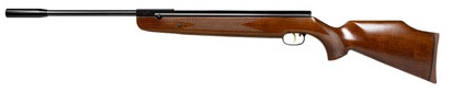 Beeman R9 Air Rifle, No Sights