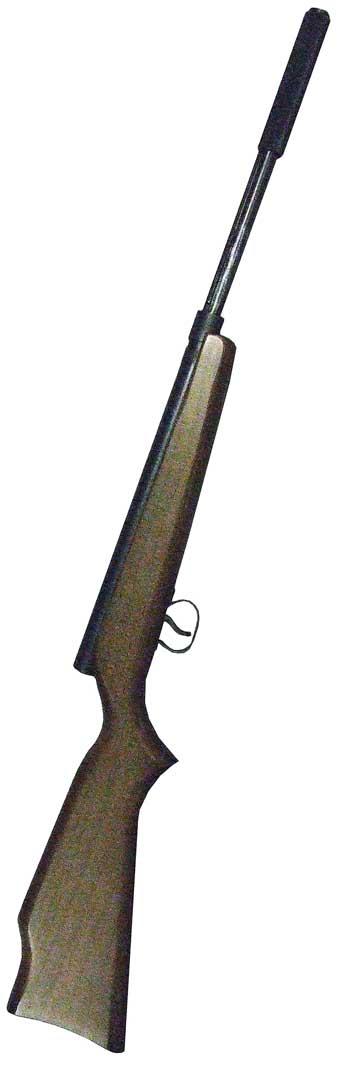 Crosman V350M – a rare and special BB gun | Air gun blog - Pyramyd