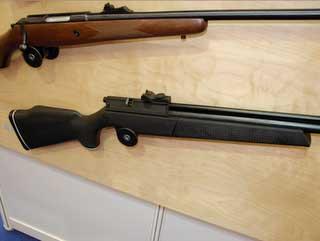News from the 2009 IWA | Air gun blog - Pyramyd Air Report