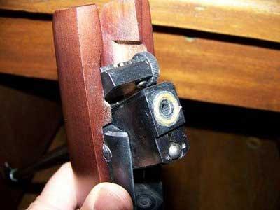 Shimming a Diana breech seal | Air gun blog - Pyramyd Air Report