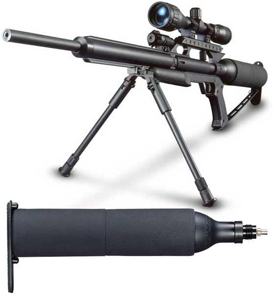 Using Nitrogen In Pcps Air Gun Blog Pyramyd Air Report