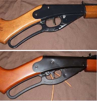 A Tale Of Two Red Ryders Part 2 Air Gun Blog Pyramyd