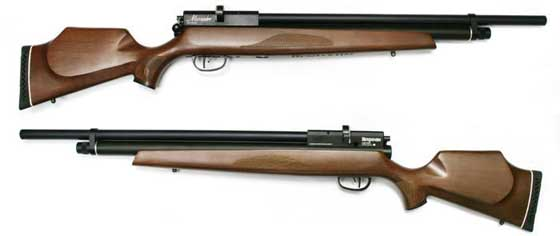 Benjamin Marauder,  25 caliber – Part 2 | Air gun blog