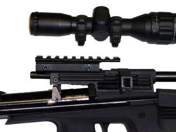 IZH-61 Sight Options – Part 1 | Air gun blog - Pyramyd Air Report