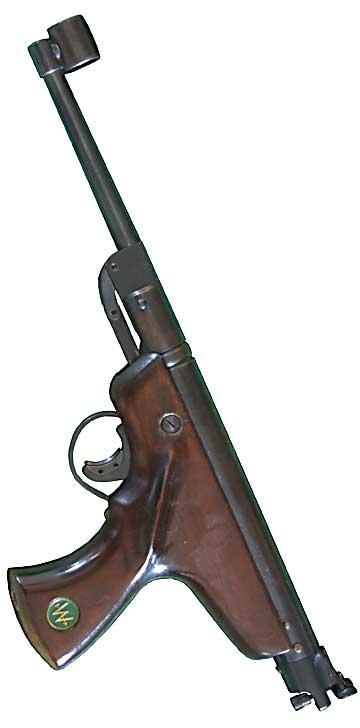 Bsf S20 Match Part 1 Germany S Rifle Pistol Air Gun