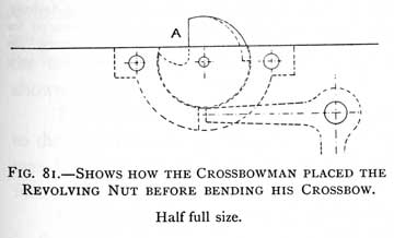 crosman s fabulous trigger air gun blog pyramyd air report rh pyramydair com Horton Crossbow Trigger Diagram Chinese Crossbow Trigger Diagram