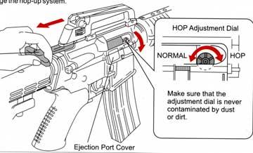 utg m4 part 1 built in america air gun blog pyramyd air report rh pyramydair com colt m4 le6920 manual colt m4 owners manual