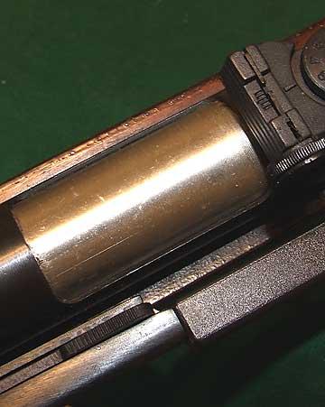 What to oil – Part 2 Oiling piston and breech seals | Air gun blog