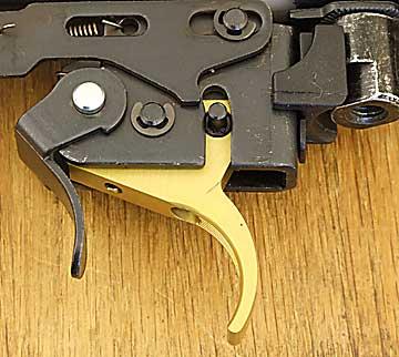 Testing the Gamo Whisper – Part 6 Trigger job   Air gun blog