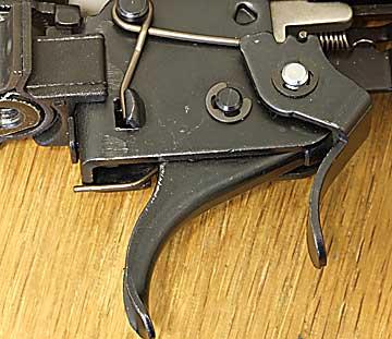 Testing the Gamo Whisper – Part 6 Trigger job | Air gun blog