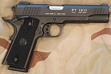 Taurus Polymer Public Defender? - Revolver Handguns