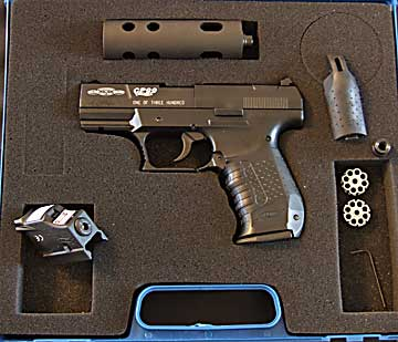 walther cp99 limited edition part 1 air gun blog pyramyd air report rh pyramydair com Walther P99 Review P99 Compact