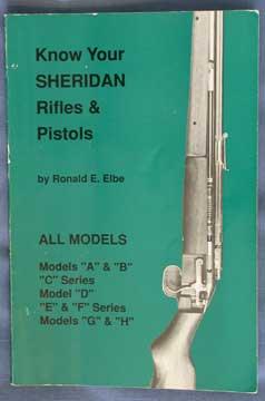 Sheridan pellet rifle dating
